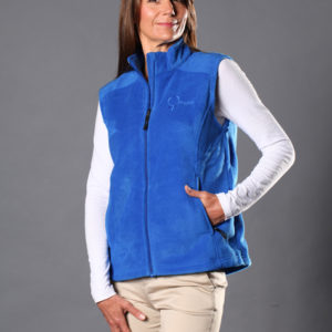 DogMa Sleeveless Fleece Vest