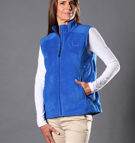 DogMa Sleeveless Fleece Vest